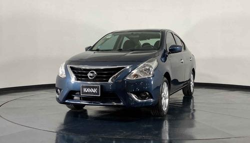 Imagen 1 de 15 de 119727 - Nissan Versa 2017 Con Garantía