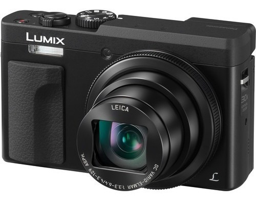 Panasonic Lumix Dc-zs70 20.3mp Leica 30x 4k * Usd500