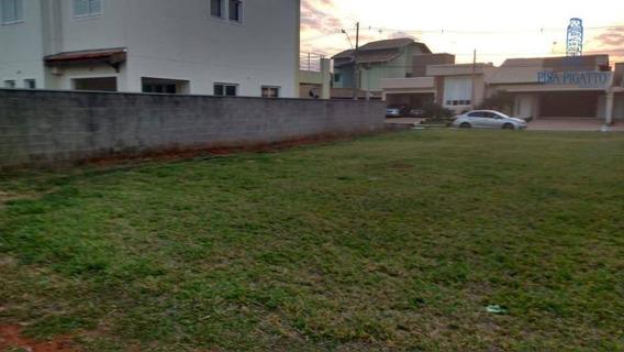 Terreno À Venda, 300 M² Por R$ 230.000,00 - Condomínio Terras Do Fontanário - Paulínia/sp - Te0747