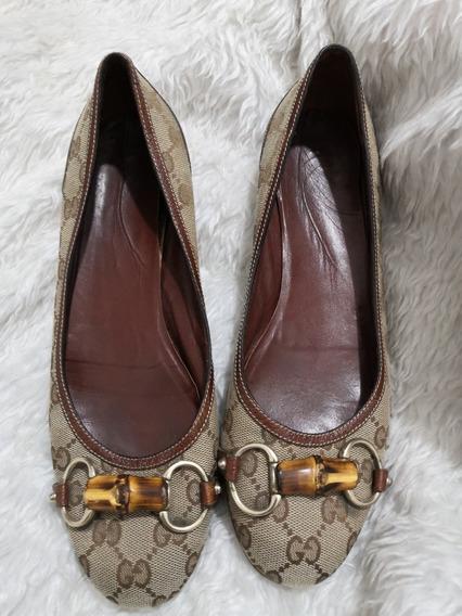 Gucci Flats Originales