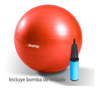 Bf-spbal65 Pelota Yoga-pilates-fitness 65 Cm Diametro