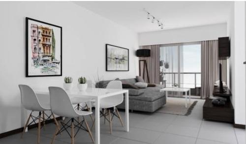 Zeballos / Bv. Oroño - Monoambientes Y 1 Dormitorio