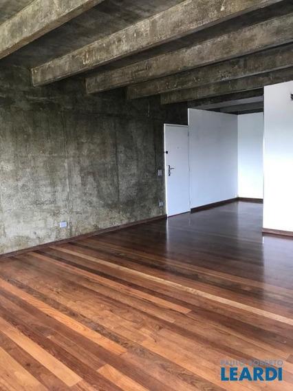 Apartamento - Itaim Bibi - Sp - 579030