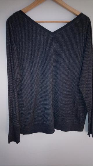 Camiseta Talle Especial Marca American Eagle