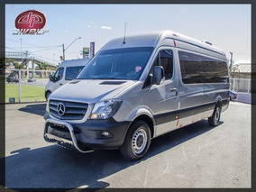 Sprinter 415cdi 19l Passageiro Executiva 2018 0km