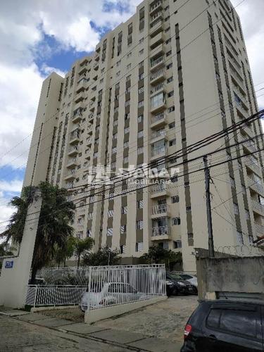 Venda Apartamento 2 Dormitórios Vila Das Palmeiras Guarulhos R$ 330.000,00 - 36947v