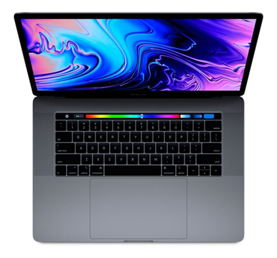 Macbook Pro A1990 Mr932bz/a Intel Core I7/2.2ghz | Vitrine
