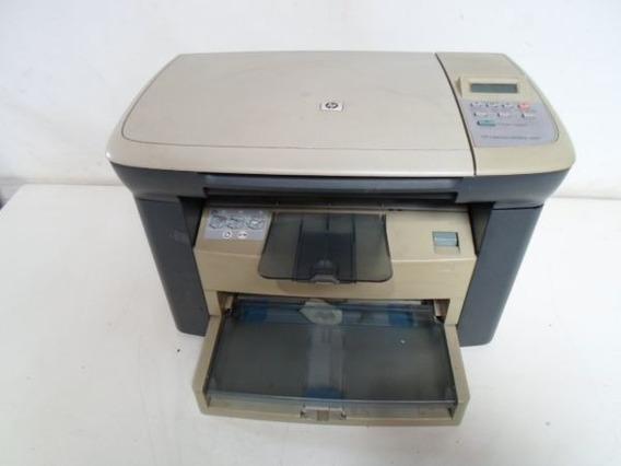 Impressora Hp Laserjet M1005 Com Toner Revisada 100%