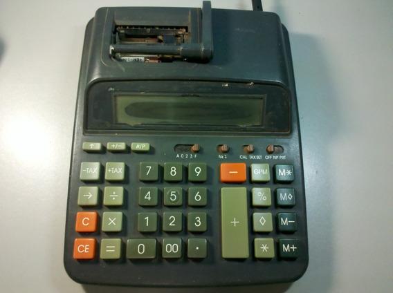 Calculadora Profissional Olivetti P/ Retirada De Peças