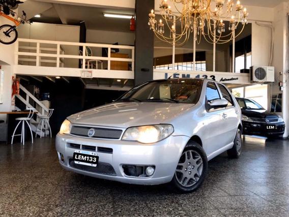 Fiat Palio 1.7td 5ptas Full-full Excelente , Anticipo $
