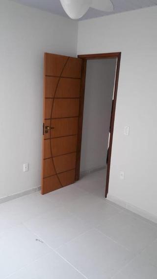 Excelente Casa Tipo Apartamento Com 03 Quartos, Suíte - Ap0890