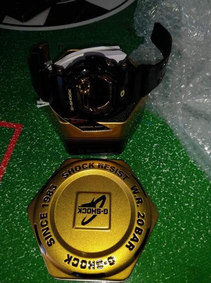 Reloj Marca Casio G Shock Negro