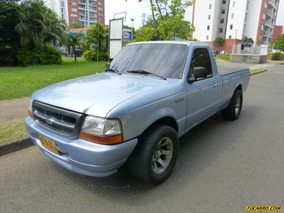Ford Ranger *