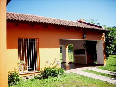Venta Casa En San Antonio, Playas De Oro Villa Carlos Paz,