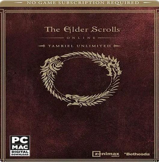 The Elder Scrolls Online: Tamriel Unlimited (pc)frete Grátis