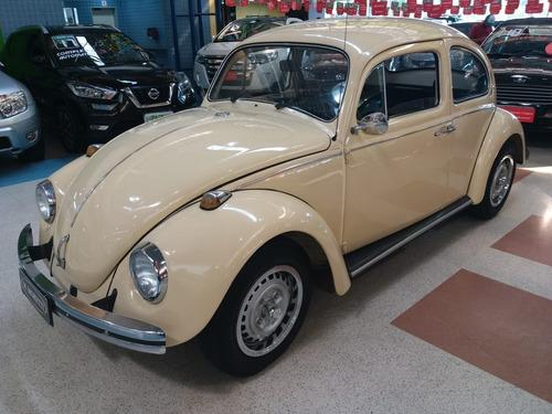 Volkswagen Fusca 1300 1976 * Placa Preta