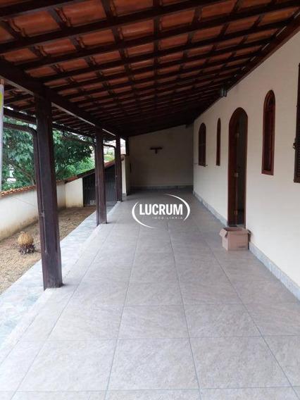 Casa Com 3 Dormitórios À Venda, 189 M² Por R$ 550.000,00 - Indepêndencia - Mendes/rj - Ca0086