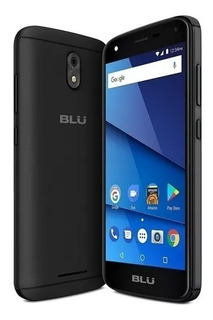 Celular Blu C5 Dual Tela 5.0 8gb 1gb Ram 5mp Flash Frontal