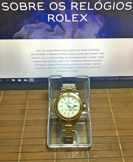 Relógio Rolex Submariner Importado Qualidade Superior