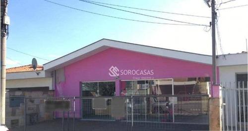 Imagem 1 de 30 de Casa Para Alugar, 220 M² Por R$ 4.500,00/mês - Vila Independência - Sorocaba/sp - Ca1604