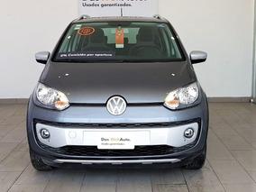 Volkswagen Up! 1.0 Cross Up! Mt -526963