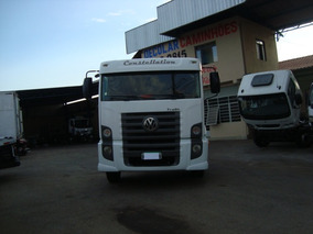 Vw 17.250 09/09 Chassi
