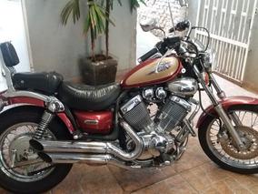 Yamaha Xv Virago 535 Cc