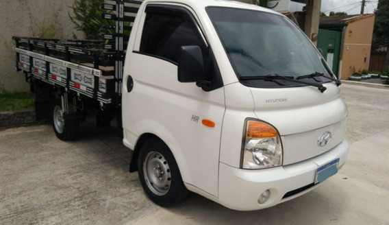 Hyundai Hr Branco 2007 Motor 2.5 Pneus Novos Doc 2019 Ok