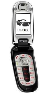 Alcatel C630 Dummy - Replica No Funcional - Coleccionista