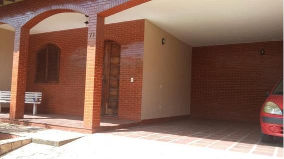 Casa Para Venda Em Volta Redonda, Jardim Normândia, 4 Dormitórios, 1 Suíte, 3 Banheiros, 4 Vagas - 187_2-1024370