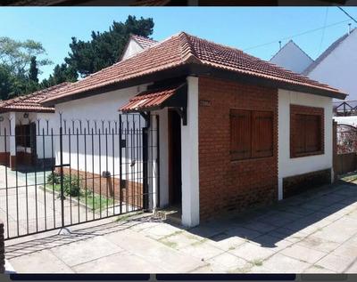 Duplex Y Casa. Santa Teresita Alquiler Temporario.