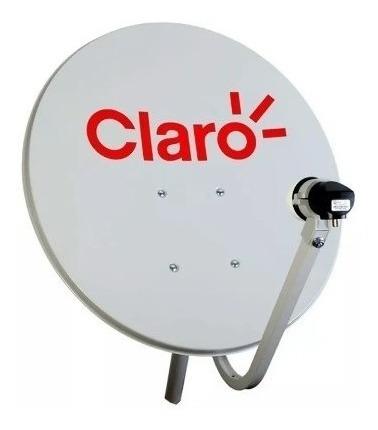 Antena Claro Leia A Descrição