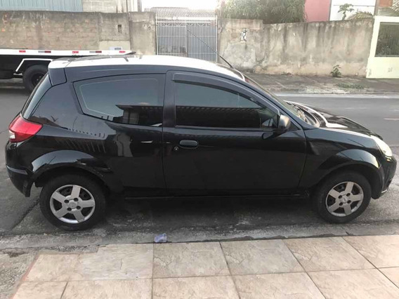 Ford Ka 1.0 Fly Flex 3p 2010