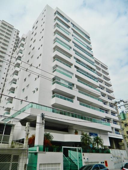 Am67 Apto 3 Dormitórios 104m² Alto Padrão- Prox Praia