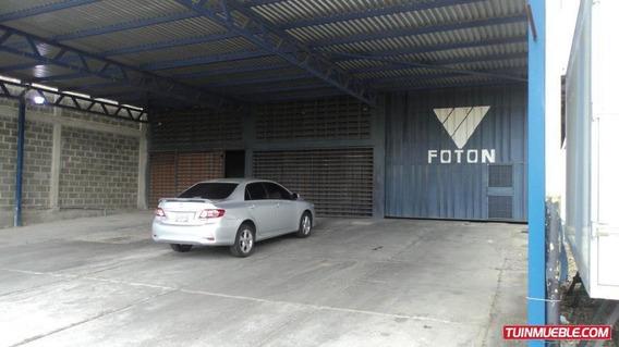 Galpones En Alquiler En Yaritagua, Yaracuy