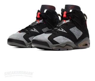 Air Jordan 6 Vi Retro Psg Paris Sneakershark