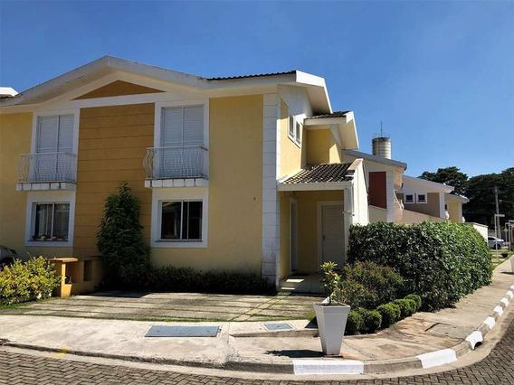 Casa Para Venda - Condomínio San Lucca - Cotia - 874 - 67616326