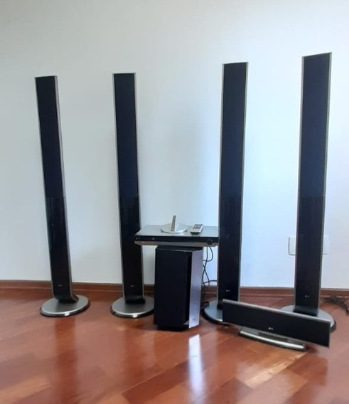 Dvd Wireless Dvd Home Theater System Modelo Lh.w9656ia,