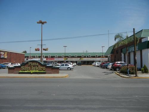 Imagen 1 de 11 de Local Comercial En Renta Granjas San Isidro