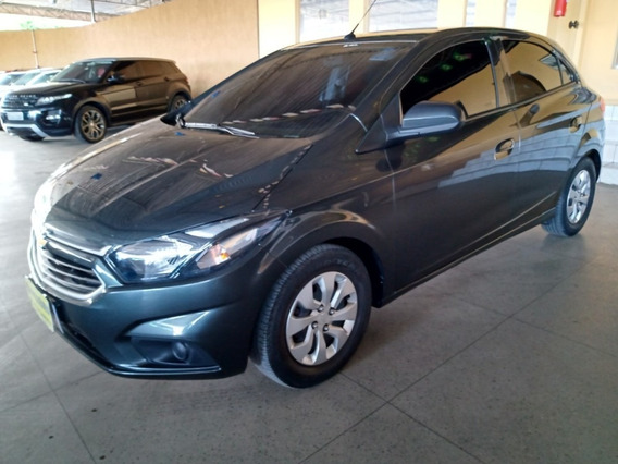 Chevrolet / Onix Lt 1.0 4/p Flex