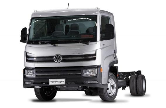 Volkswagen 6.160 Delivery Retiras Con $396.750 Financiado