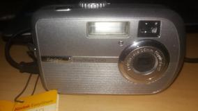 Camera Digital Kodak Easyshare Cd40 Usada Excelente Estado