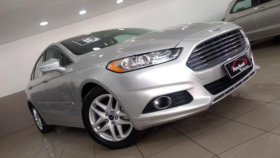Ford Fusion 2.5 Flex Aut. 4p 2016 Sem Entrada