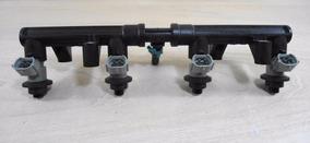Bicos De Injeção Com Flauta Original Kawasaki Z800 / Z 800
