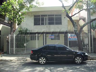 Casa Terrea Em Jardim São Paulo - São Paulo, Sp - 115107