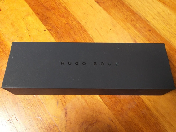 Hugo Boss Caixa Luxo Promocao R$ 69