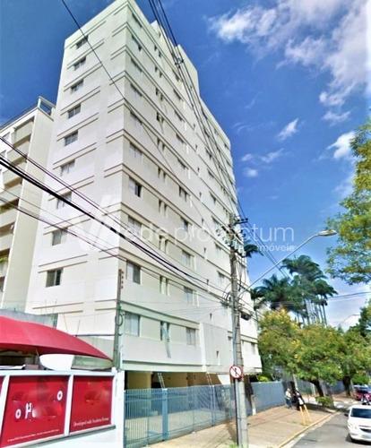 Apartamento À Venda Em Vila Itapura - Ap001319