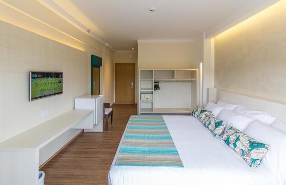 Unidade No Resort Em Olimpia Para Investimento E Lazer - Sf26670