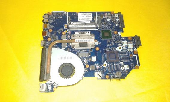 Placa Mae Acer Aspire E1 531 Q5wvh La-7912p Rev 2 Sjtnv 100%