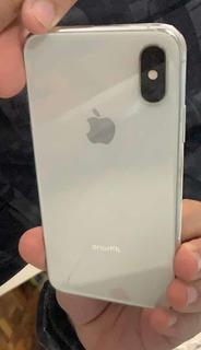 iPhone XS Branco 256 Gb